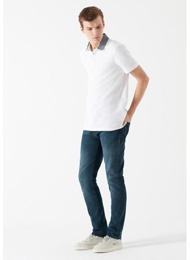 Mavi Marcus Vintage Premium Jean Pantolon İndigo